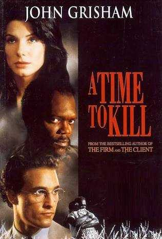 "Ulasan Film ""A Time To Kill"""