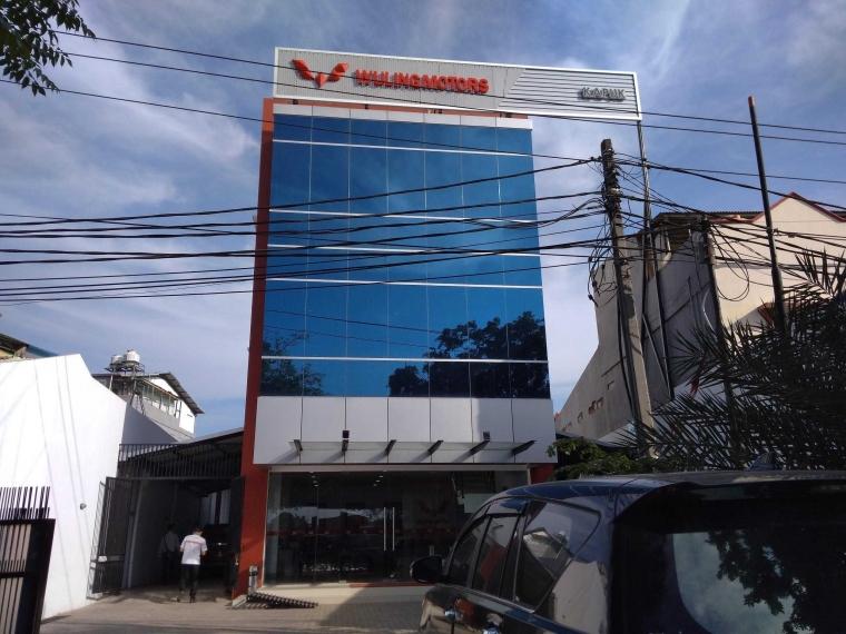 Melongok Kesiapan Low MPV asal Tiongkok Lewat Dealer Wuling Kapuk Jakarta Barat