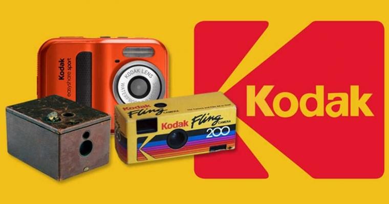 Luncurkan KODAKCoin, Nama Kodak Kembali Eksis