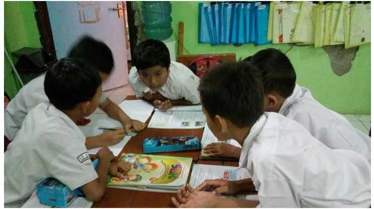 Belajar Musyawarah