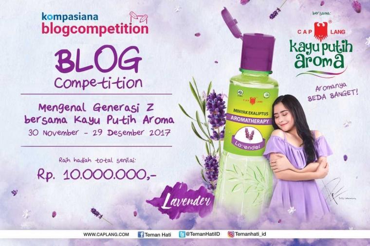 Siapakah Pemenang Blog Comp Generasi Z KPA? Cek di Sini!