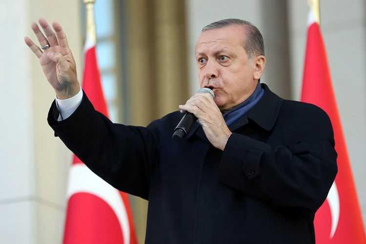 Suku Kurdi, Tunggangan Amerika Serikat di Turki, Iran, Irak dan Suriah