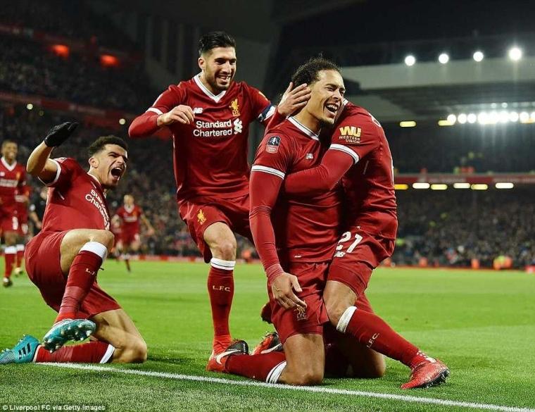 Liverpool Bisa Libas City dengan Mantan Kasir dan Pekerja Restoran