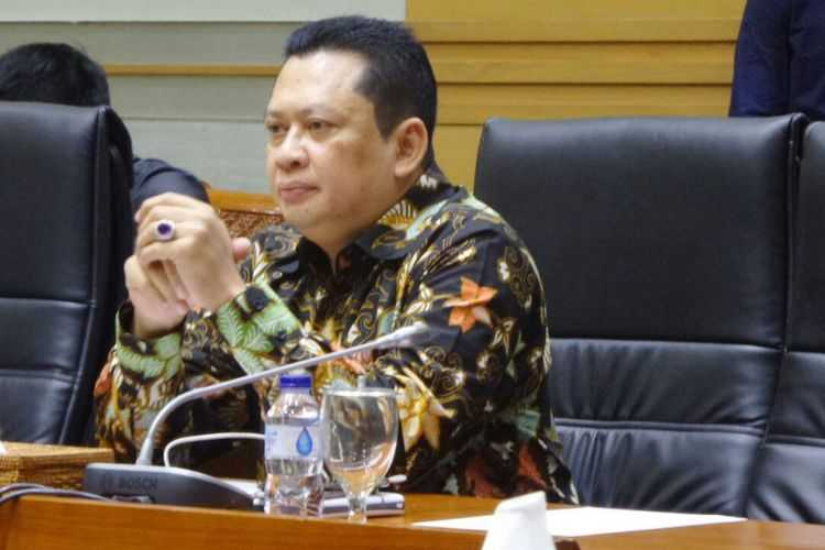 Tunjuk Bambang Soesatyo Ketua DPR, Golkar Dinilai Tak Konsisten soal Pansus Angket KPK