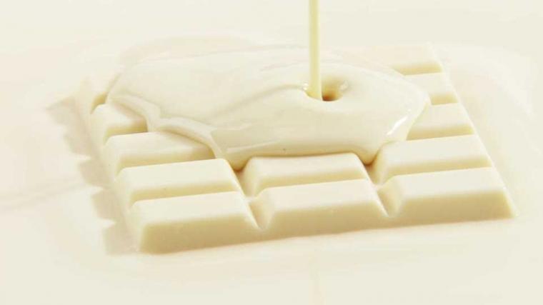 Tak Hanya Manis, Cokelat Putih Pun Persembahkan Khasiat Kesehatan