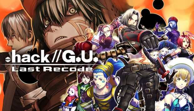 [Resensi Game] .hack//G.U Last Recode, Nostalgia Salah Zaman