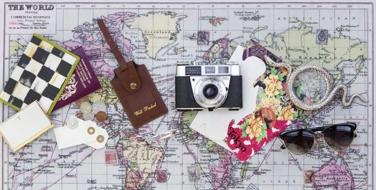Enam Barang Penting yang Perlu Dibawa Saat Bepergian