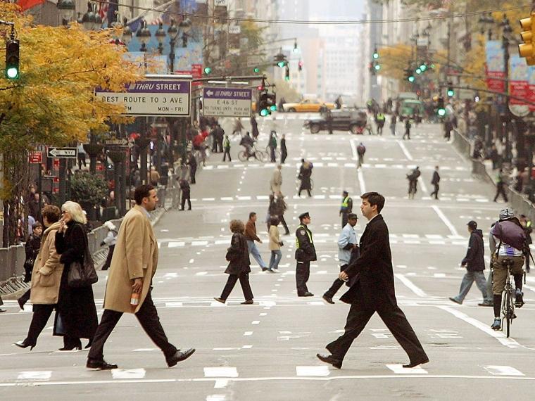 """""""Walk to Work"""", Resolusi yang Mampu Mendongkrak Stamina dan Performa Kerja"""