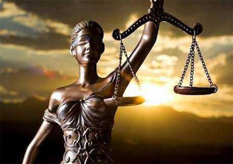 Keadilan Seakan Dirampas!
