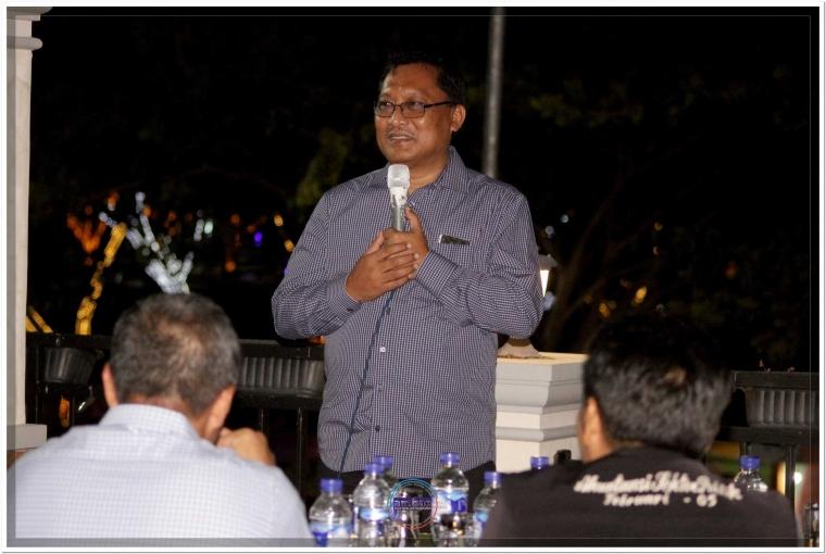 RSTC Makassar Raker di Bantaeng