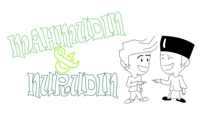 "Mahmudin dan Nurudin, ""Pencalonan Lurah"""