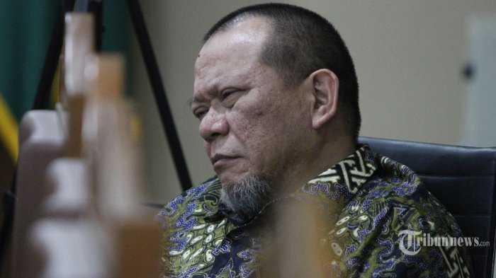 Gagalnya Poros Baru di Jatim dan Tudingan La Nyalla Perihal Mahar Politik ke Gerindra