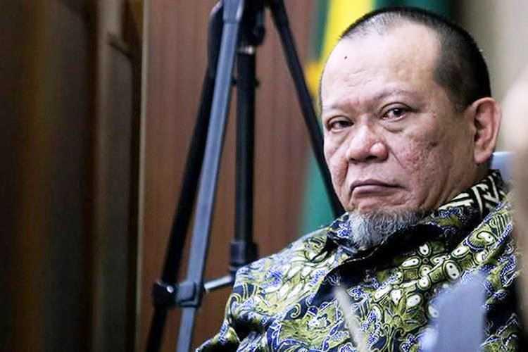 La Nyalla Kecewa, Kedok Prabowo Subianto Terbuka?