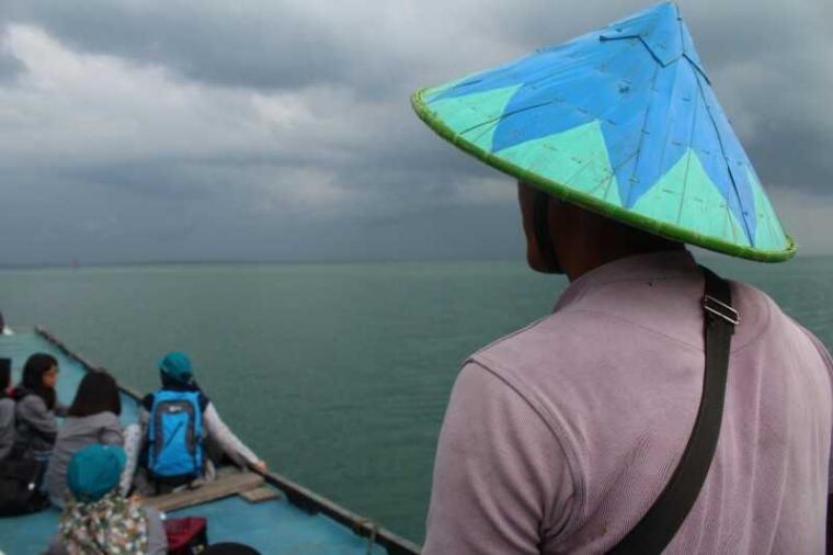 Beginilah Kreativitas Pemuda Pulau Mendanau yang Memukau bersama KPA