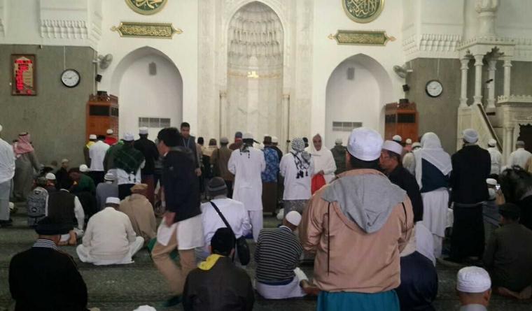 Berkunjung ke Wisata Religi Madinah