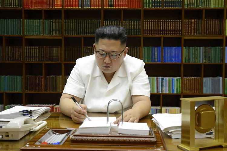 Jenderal Korsel: Kim Jong Un Dilindungi 1.000 Pilot Kamikaze