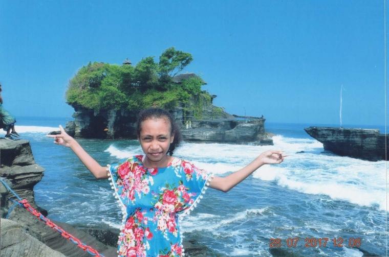 Minyak Kayu Putih Aroma, Solusi Cerdas Atasi Mual dan Nyeri selama Berlibur di Bali