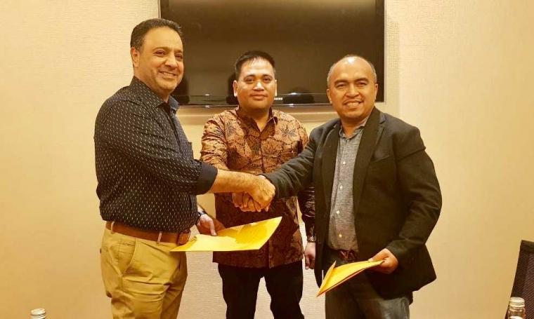 Penerbangan Umrah Jakarta-Jeddah PP Akan Segera Dibuka