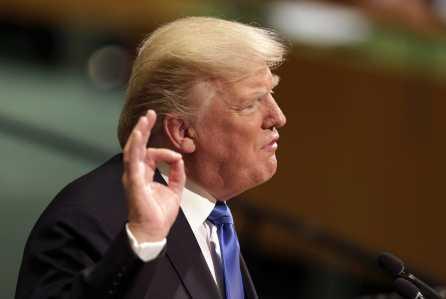 Polemik Keputusan Politik Donald Trump