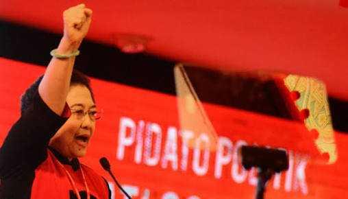 Jokowi Memang Petugas Partai, Bukan Presiden