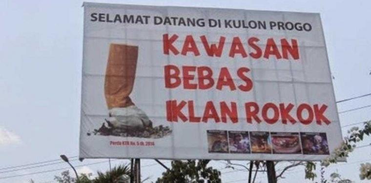 "Kulon Progo, ""From Zero To Hero"""
