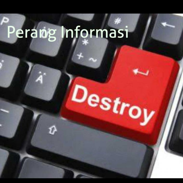 Peran Satuan Penerangan Kodim dalam Perang Digital