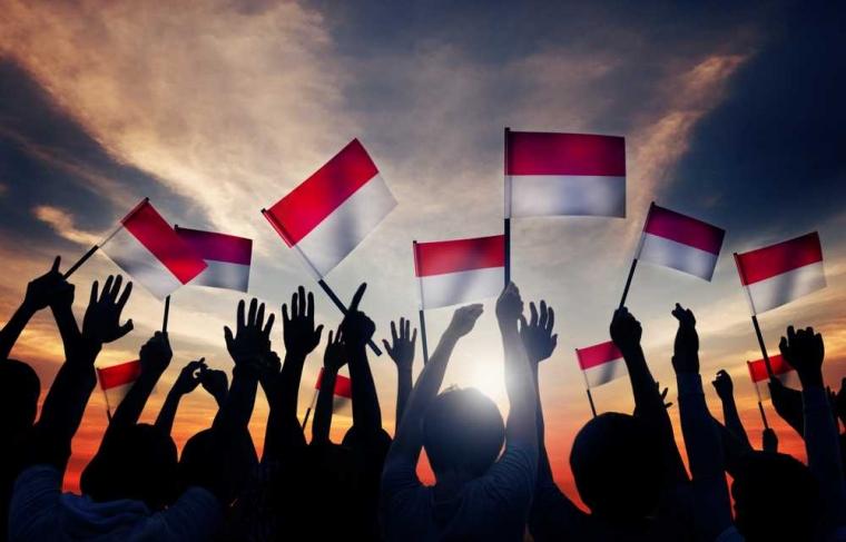Kepedulian Sosial untuk Perbaikan Moral Menuju Indonesia Emas 2045