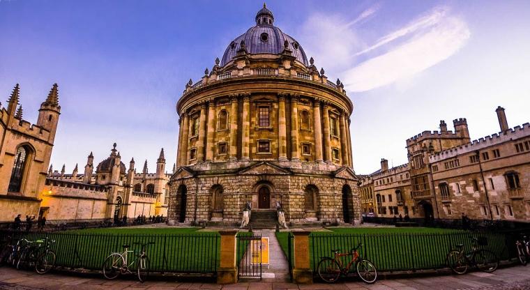 Membuat Pelajar Indonesia Diterima di Harvard, Oxford, dan Cambridge