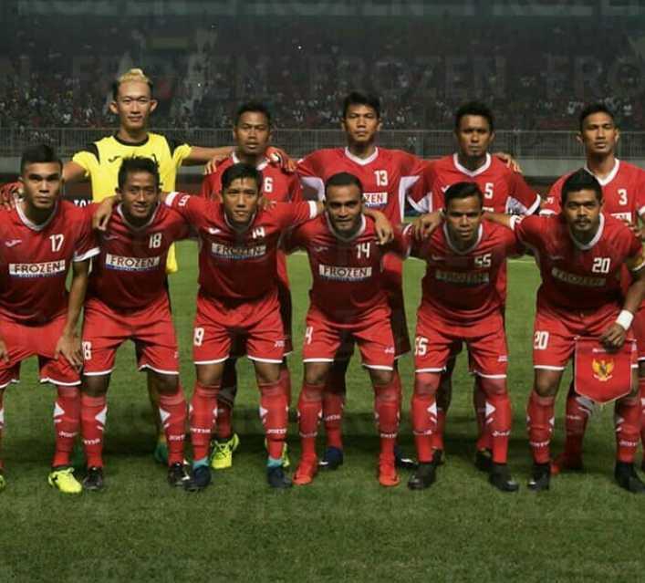 Akankah Sepak Bola Indonesia Bangkit dari Keterpurukan