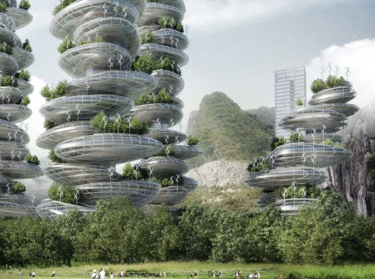 """Sudahkah Kota Anda Mendekati Kualitas """"Supercity""""?"""