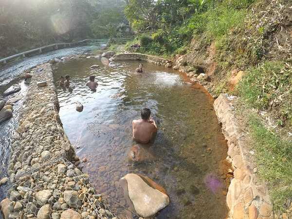 Sungai di Probolinggo Memiliki 2 Mata Air