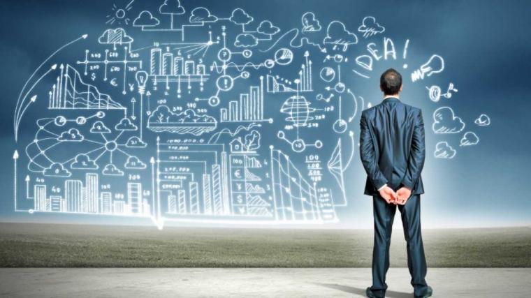 Disruptif Inovasi pada Pasar Modal
