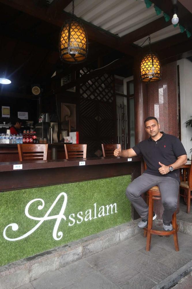 Wisata Religi dan Kuliner di Ampel Surabaya