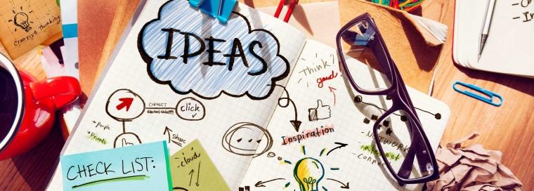 "Tiga Cara Menjadi Creative People ""Zaman Now"", Apa Saja?"