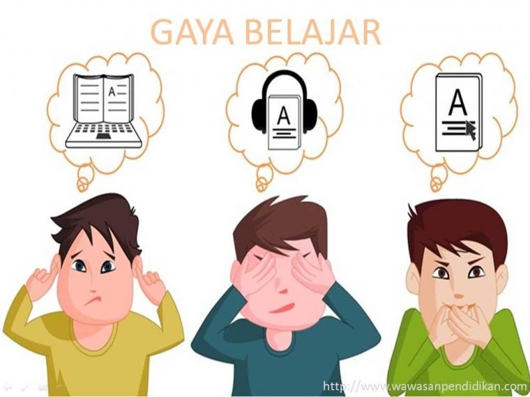 Berantas Nilai Jelek di Ujian, Yuk Ikuti Cara Belajar yang Ternyata Ada dalam Dirimu Sendiri!