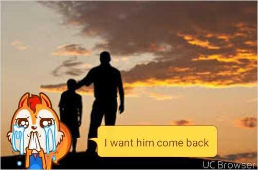 Surat Curhat Untuk Bapak yang Pernah Peduli