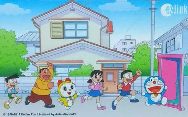 """Aku Ingin Tinggal di Rumah Nobita, yang Ada Doraemon"" dan (Hampir) Menjadi Kenyataan"
