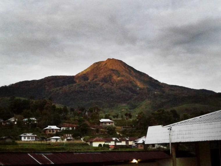 Konflik SDA, Warga Gunung Talang Terancam Kekerasan dan Kriminalisasi Aparat