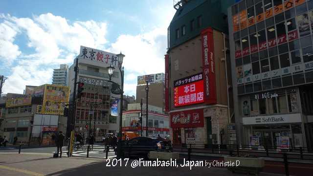 """Funabashi, """"Kota Belanja"""" untuk Turis yang Tidak Siap dengan Harga Mahal di Jepang"""