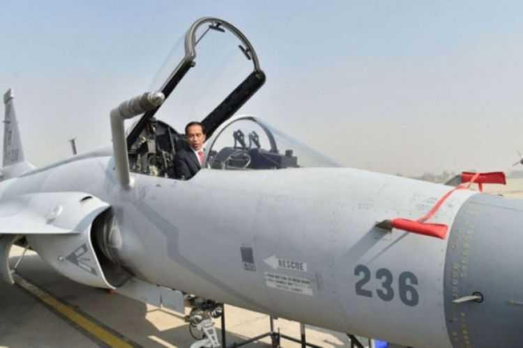 Jokowi Tetap ke Afghanistan Meski Ada Serangan Bom