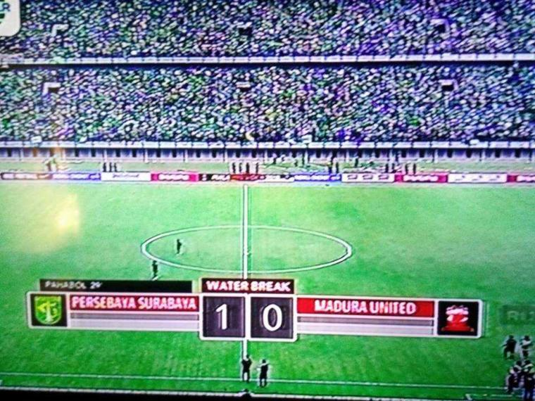 Derby Jatim, Seni Sepak Bola ala Jawa Timuran