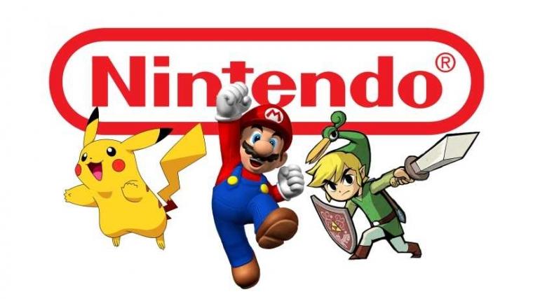 Tiga Tokoh Gim Ikonik Nintendo yang Populer Sepanjang Masa