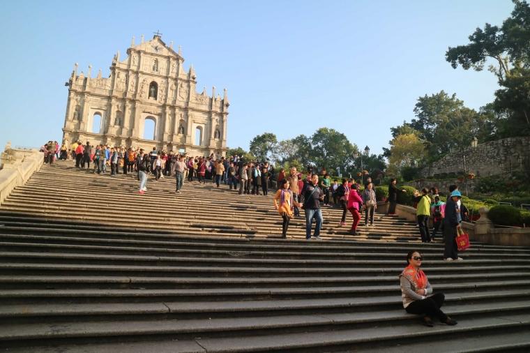 Macau, Negeri yang Menarik Dikunjungi untuk Pertama Kali ke Luar Negeri