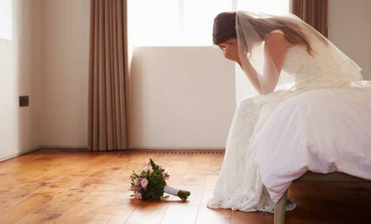 """Freaky Wedding"", Ketika Tanggung Jawab Lebih Banyak Dibebankan pada Pengantin Wanita"