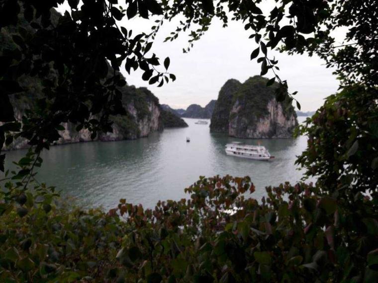 Hampir Ketipu Tukang Sol Abal-abal di Vietnam