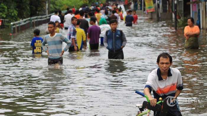 Banjir Jakarta Kiriman dari Bogor, Tuduhan atau Salah Paham?