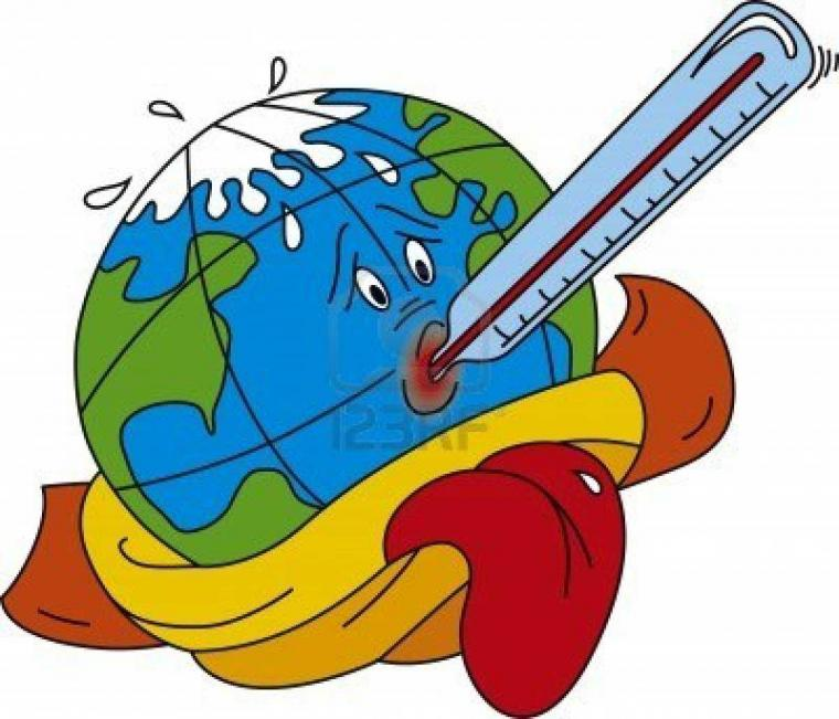 Akankah Bumi Tenggelam?