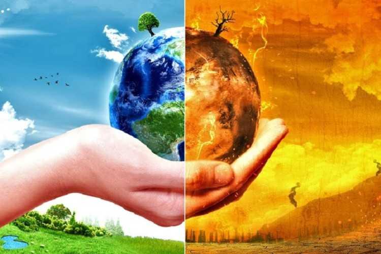 Pemanasan Global dan Pendinginan Global?