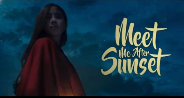 "Kisah Cinta Segi Empat di Film ""Meet Me After Sunset"""