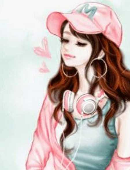 Maurinta Young Lady yang Manja Kolokan Suka Merajuk
